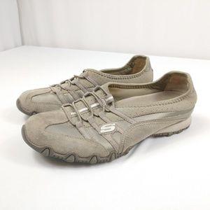 Sketchers Slip On Sneakers